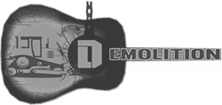 Demolition Music Publishing